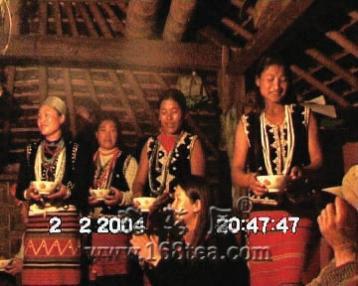 普洱茶与少数民族
