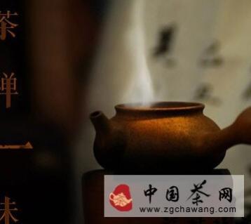 普洱茶在我国什么时代最兴旺,茶与禅如何结合起来?