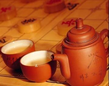 有关普洱茶的那些历史